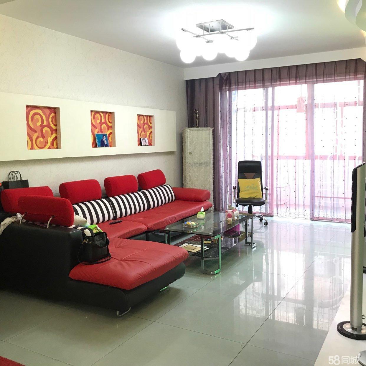 绛县志信小区3居室出售