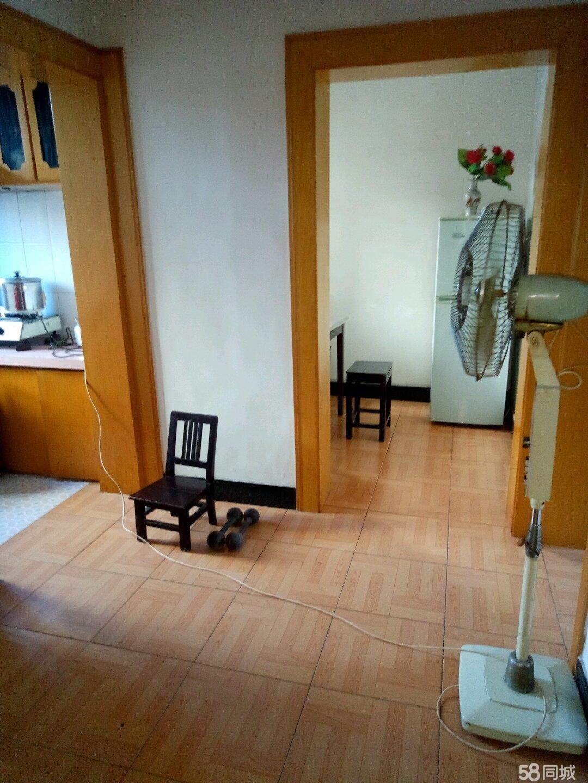 二室一厅一卫,出行方便