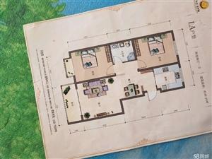 卢龙龙泽城2室2厅1卫