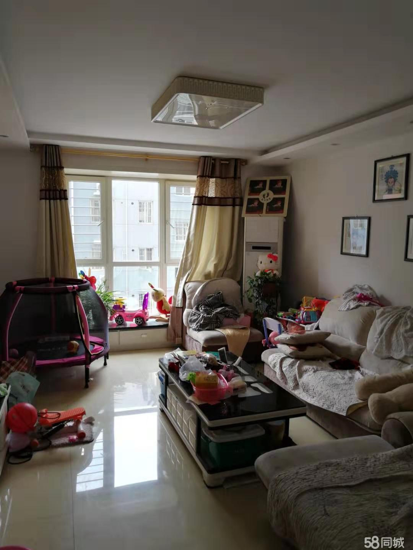 自住房屋便宜出售-民乐家园2室2厅1卫