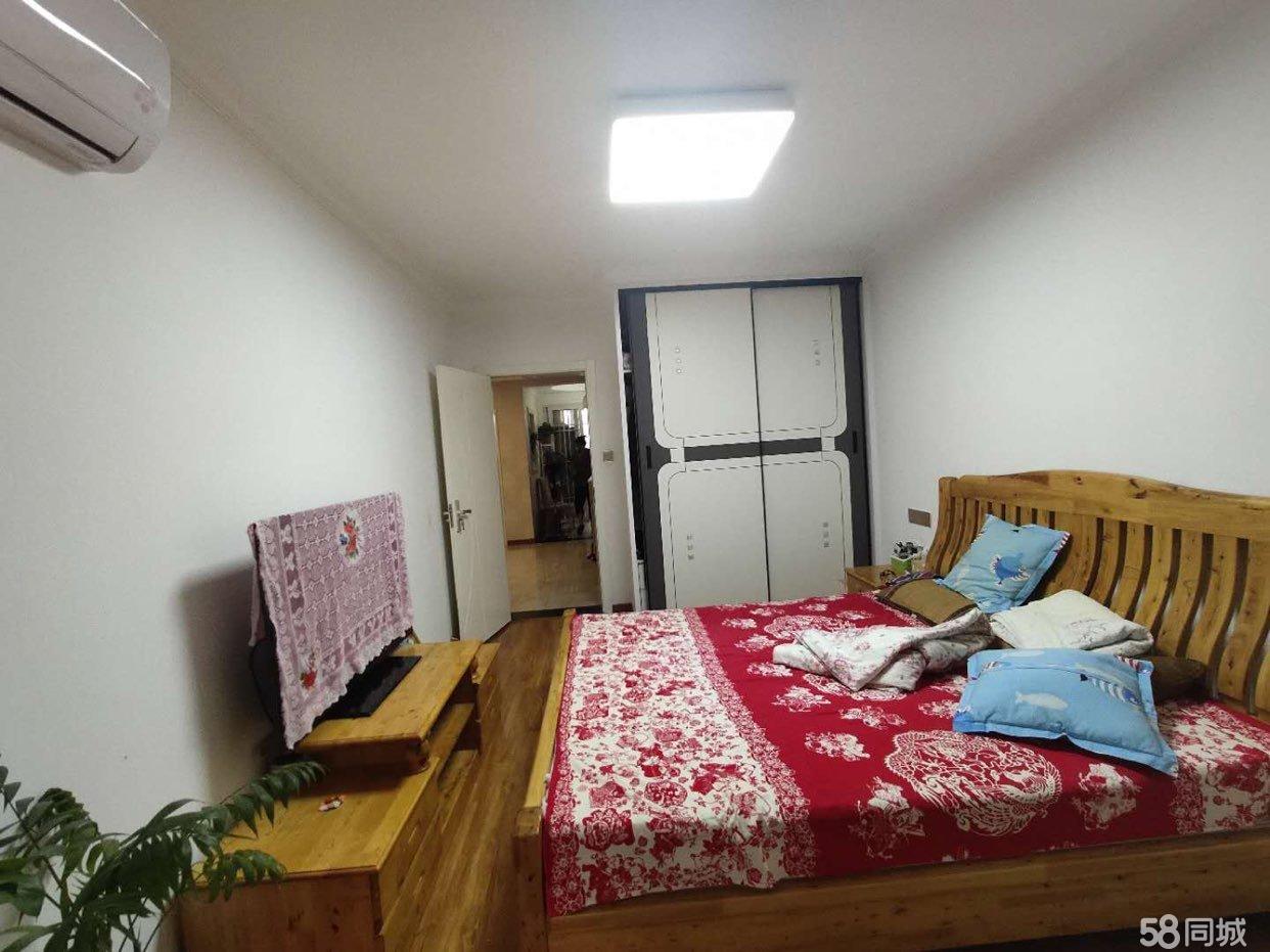 出售2000房龄精装修房屋一套 拎包入住 家电全送