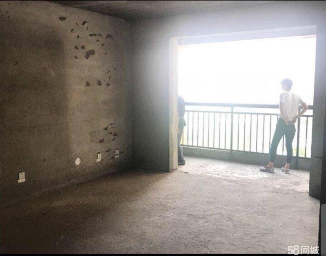 阳光福园3室2厅2卫