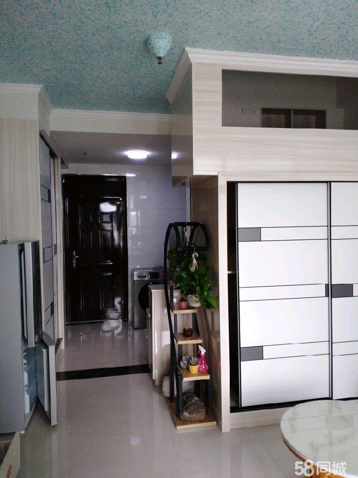 广安未来城2室1厅1卫