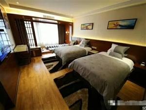 个人二手浮乐德酒店公寓出售