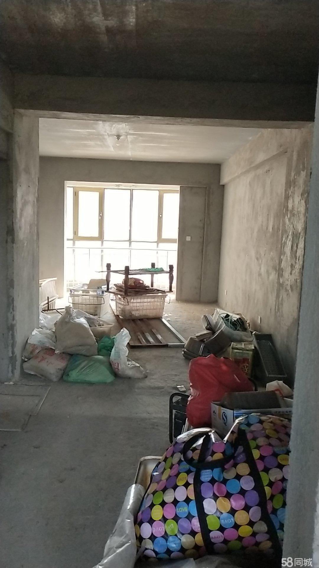 泛华新城4室2厅2卫