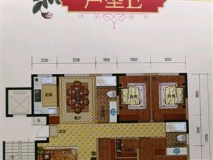 鸿鑫俊景4层电梯洋房