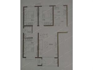 尚品林溪3室2厅1卫