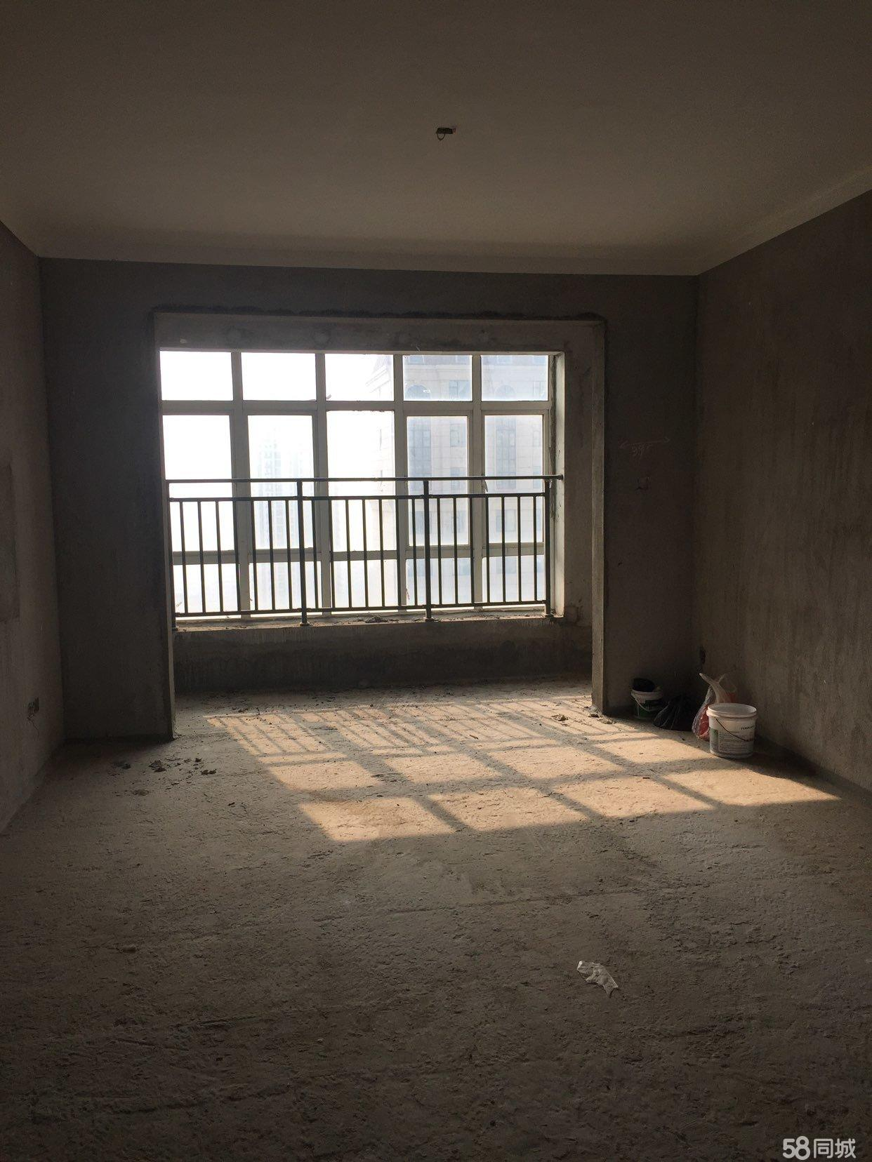世纪荣华紫薇苑3室2厅2卫