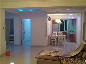 典逸空间3室2厅1卫112.6平豪华装修