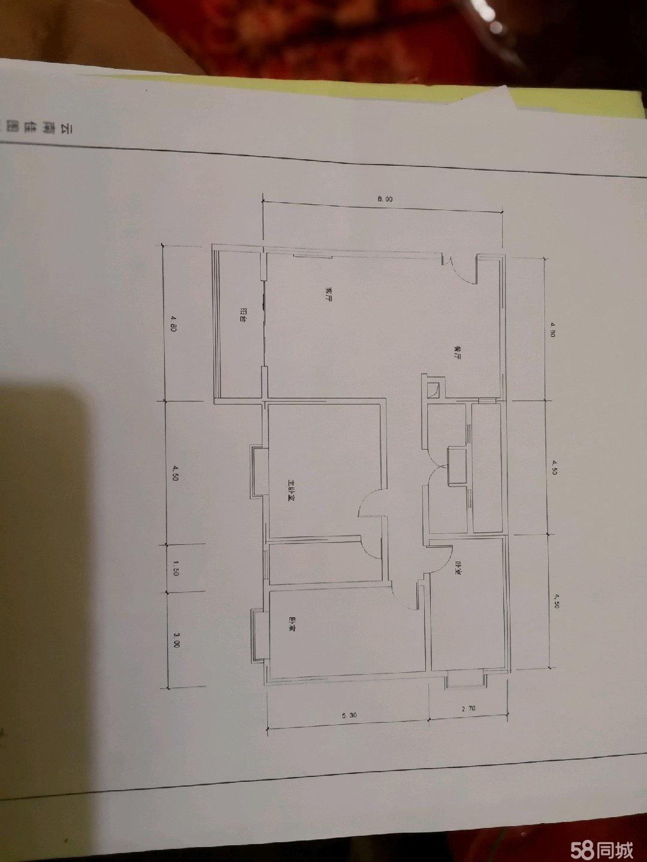 喜路达4楼3室2厅2卫
