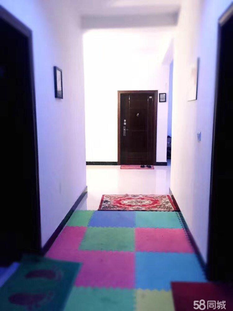 中意家园3室2厅2卫
