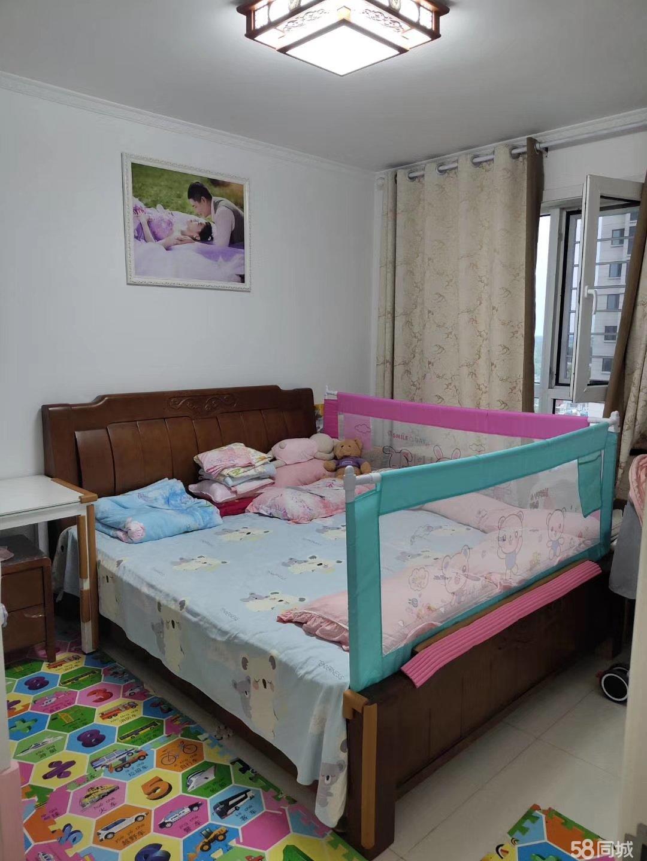 花溪墅2居室带地下室出售