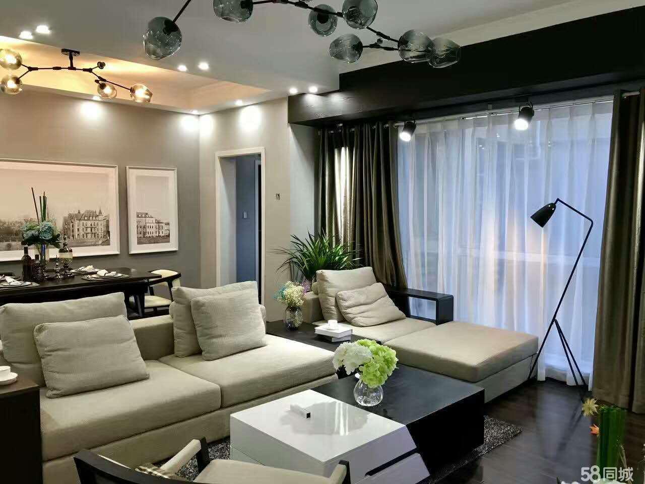 河东新区保利江语城3室2厅2卫101�O