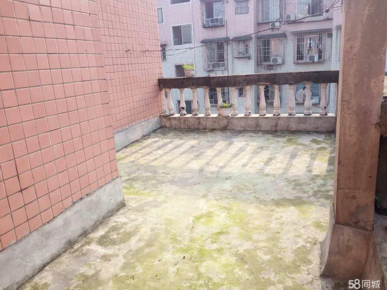 城北【柏香林】附近稀缺6跃7!采光良好,学位房!带平台花园!