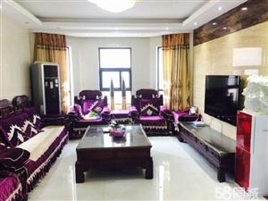 永城中央名邸4室2厅156平米豪华装修半年付