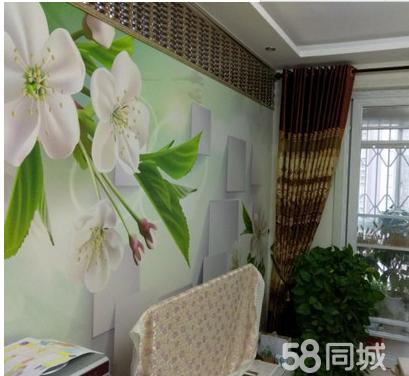 秦都富锦佳苑2室2厅90平米精装修面议