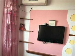 出售精装上海花园2室2厅1卫67.75�O精装全配有车库