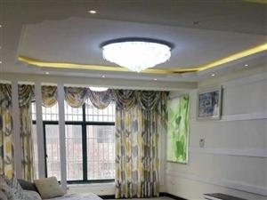 安陵镇森海豪庭3室2厅133平米精装修年付