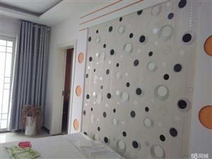 阳光水岸难得小三室设计很合理3室2厅1卫90平精装修证过2