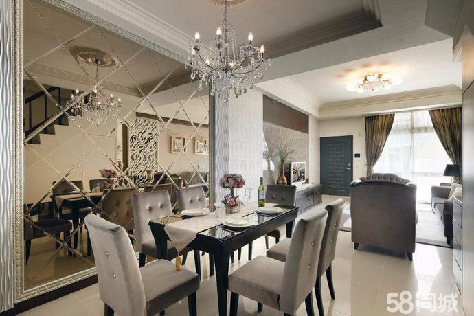 水岸庭院精装大户型房东诚意出售,随时看房拎包入住