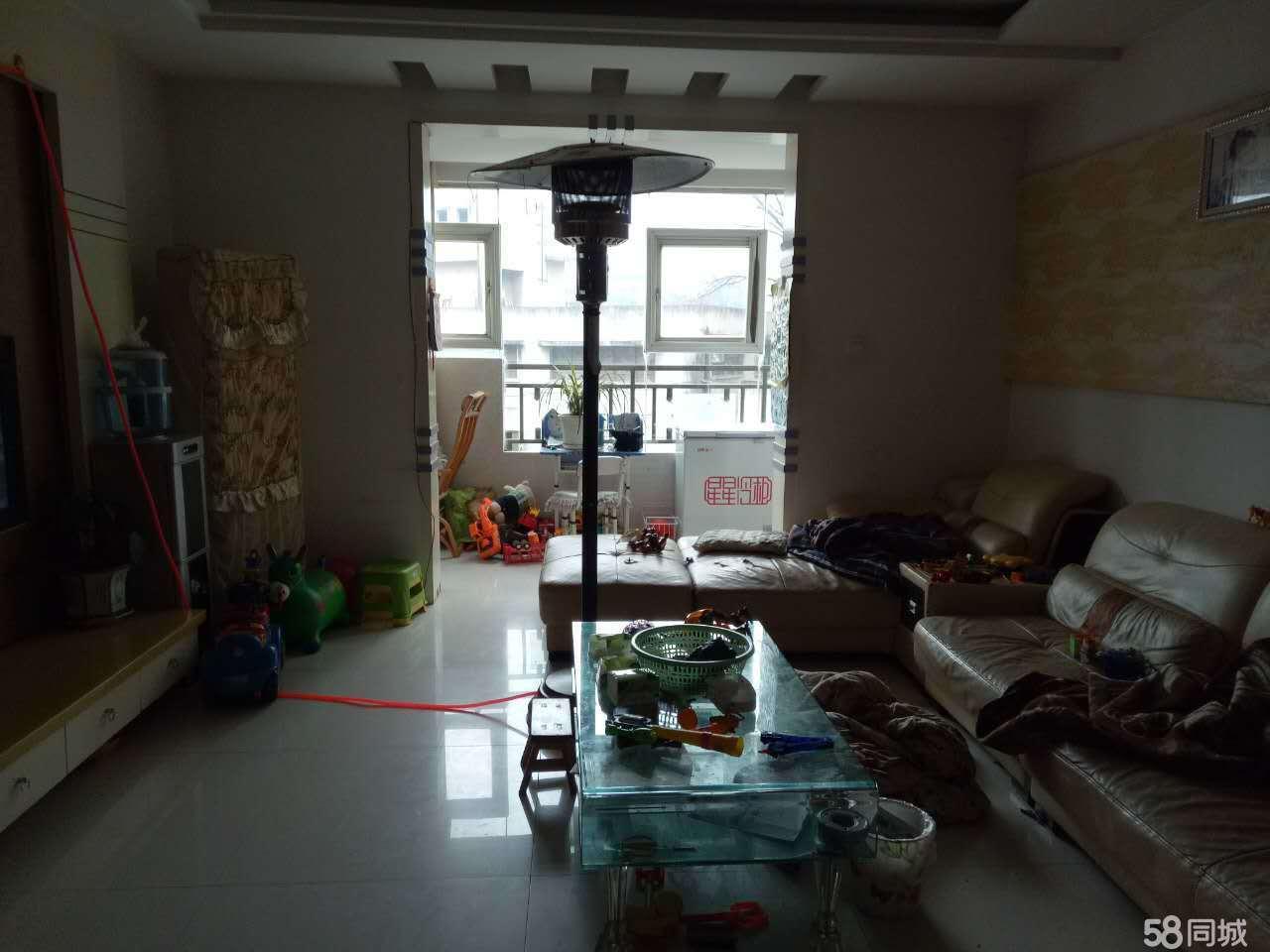 老城丽景天城3室2厅2卫200�O
