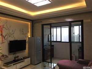 标准一室一厅,装修很精致,设备齐全!包看满意