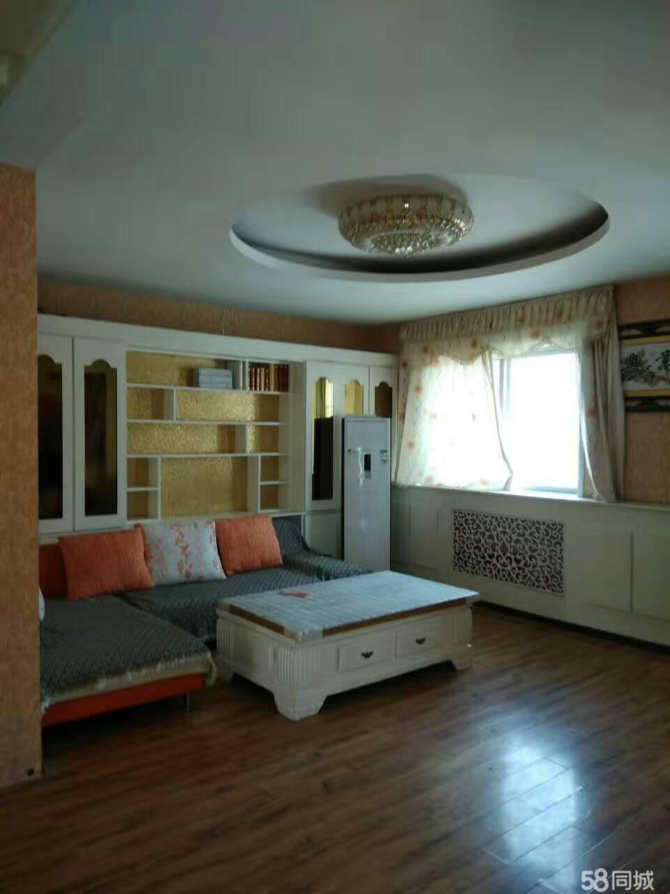 澳门星际官网花样年华2室2厅89平米简单装修年付