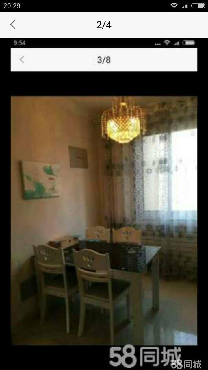 东营区格林风景别墅4室2厅180平米精装修年付
