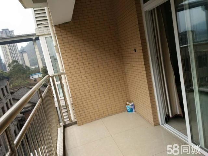 柏溪镇金江丽景2室2厅90平米精装修押一付三