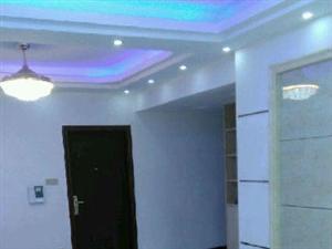 临川新区荟萃中央2室2厅90平米精装修押一付三