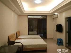 六东路高档小区荣域酒店式公寓出租