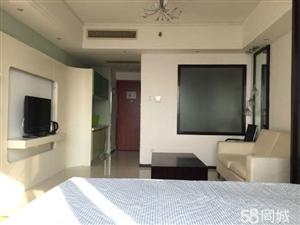 明光国际五星酒店长租房,1700/月,押一付一,可短租