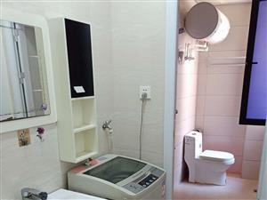 万达沃尔玛商圈,万达华城温馨一室一厅可煮饭单身公寓,郦景阳光中央公馆多套1室1厅1卫