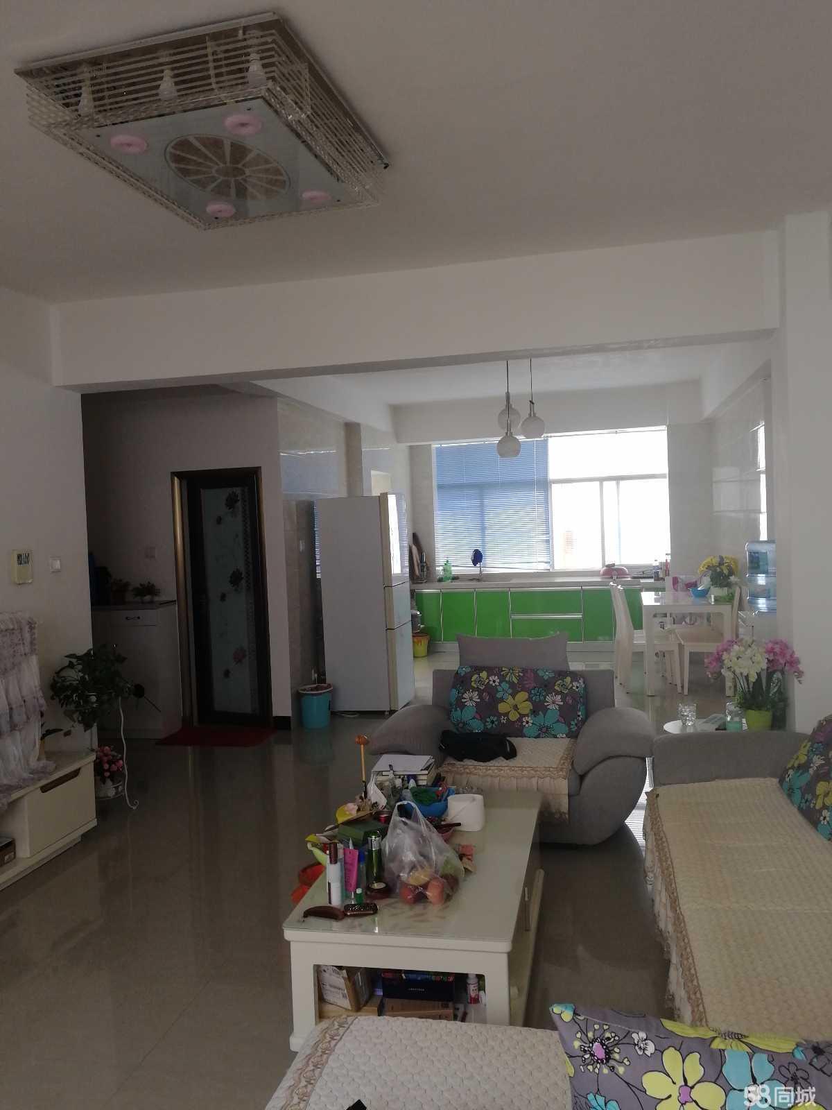 元阳县南沙元宝小区二3室2厅2卫109平米