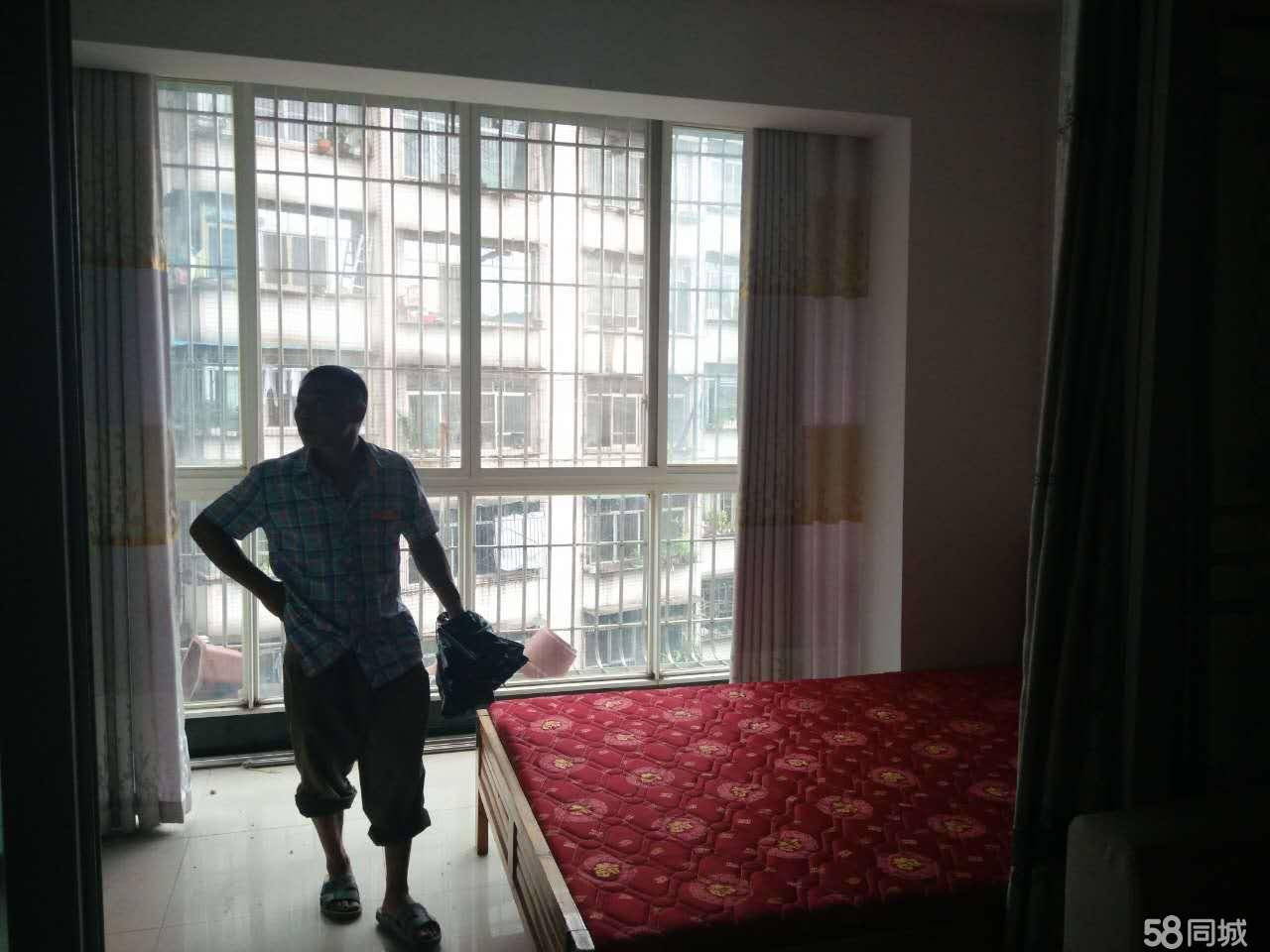 泸县福乐居2室2厅1卫85�O