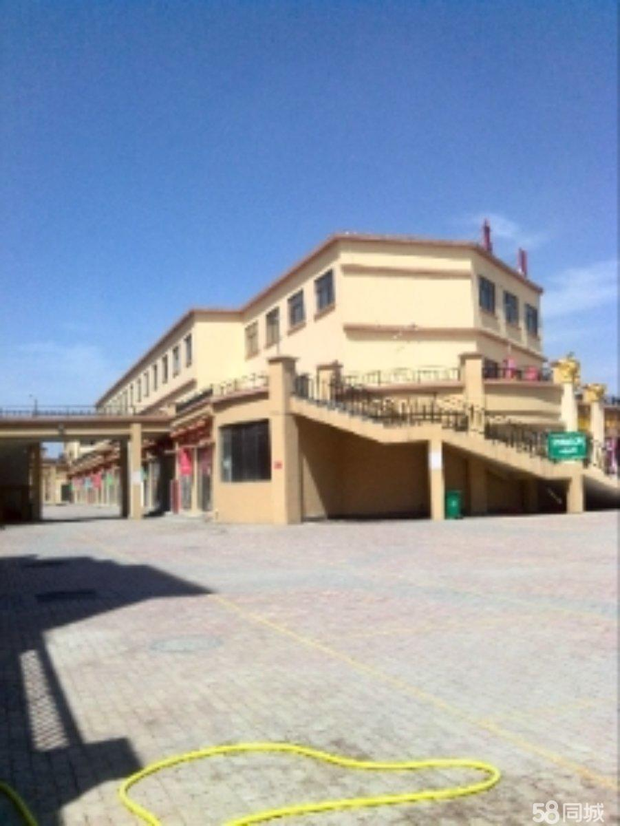 汝阳九川国际城2室2厅1卫87.79平米