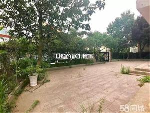 东方之珠花园独栋别墅带200平大院子门前停车很方便