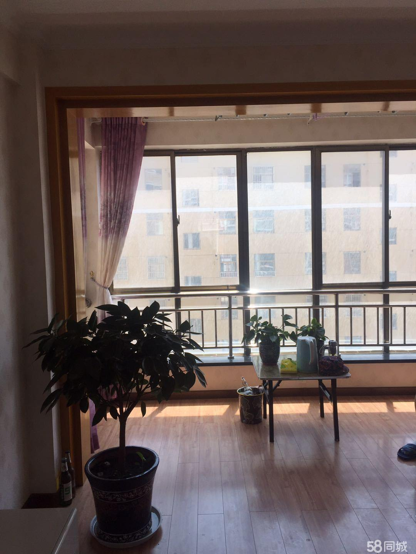 武山渭滨佳苑精装修2室2厅1卫98平米