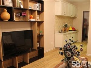鸿泰π公寓30平米精装现房送全部家电