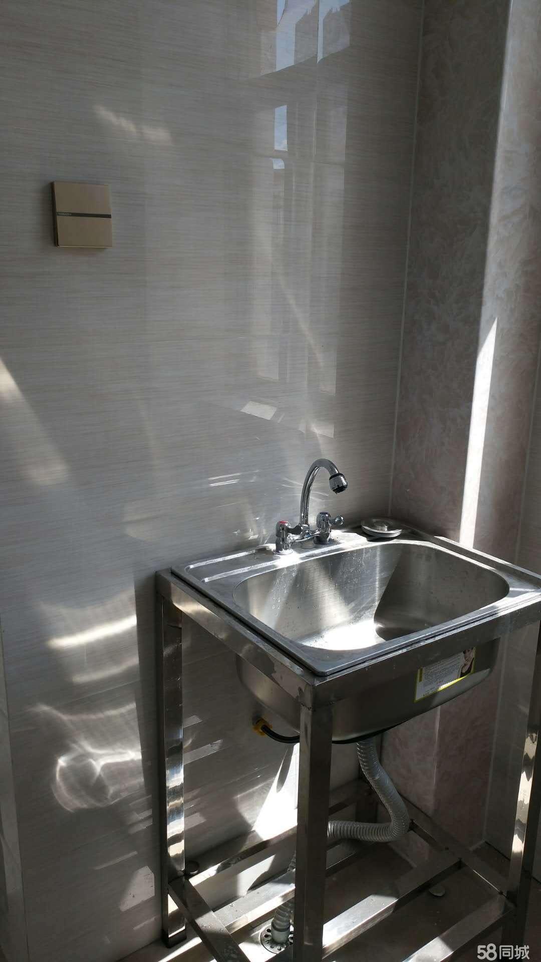 龙马华庭对面区农科所新装修三居室3室1厅1卫