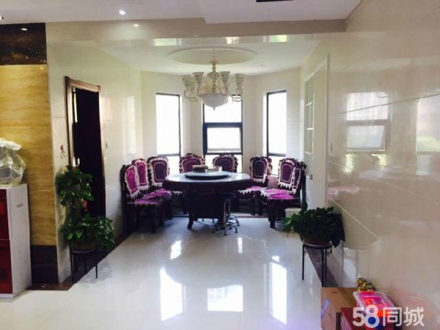 中央名邸二期豪华装修三室两厅拎包入住