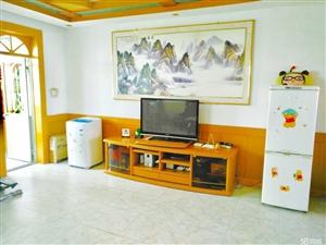 甘谷六峰商厦旁4室2厅1卫送地面商用库房送家具家电