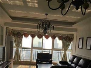 大中中凯银杏湖3室2厅140平米简单装修年付押一