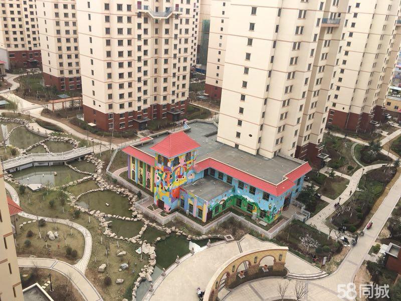 武山宁远新城3室2厅1卫127.43平米
