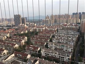 锦绣一方水仙里,88平小三房高楼层空房精装带中.央空调