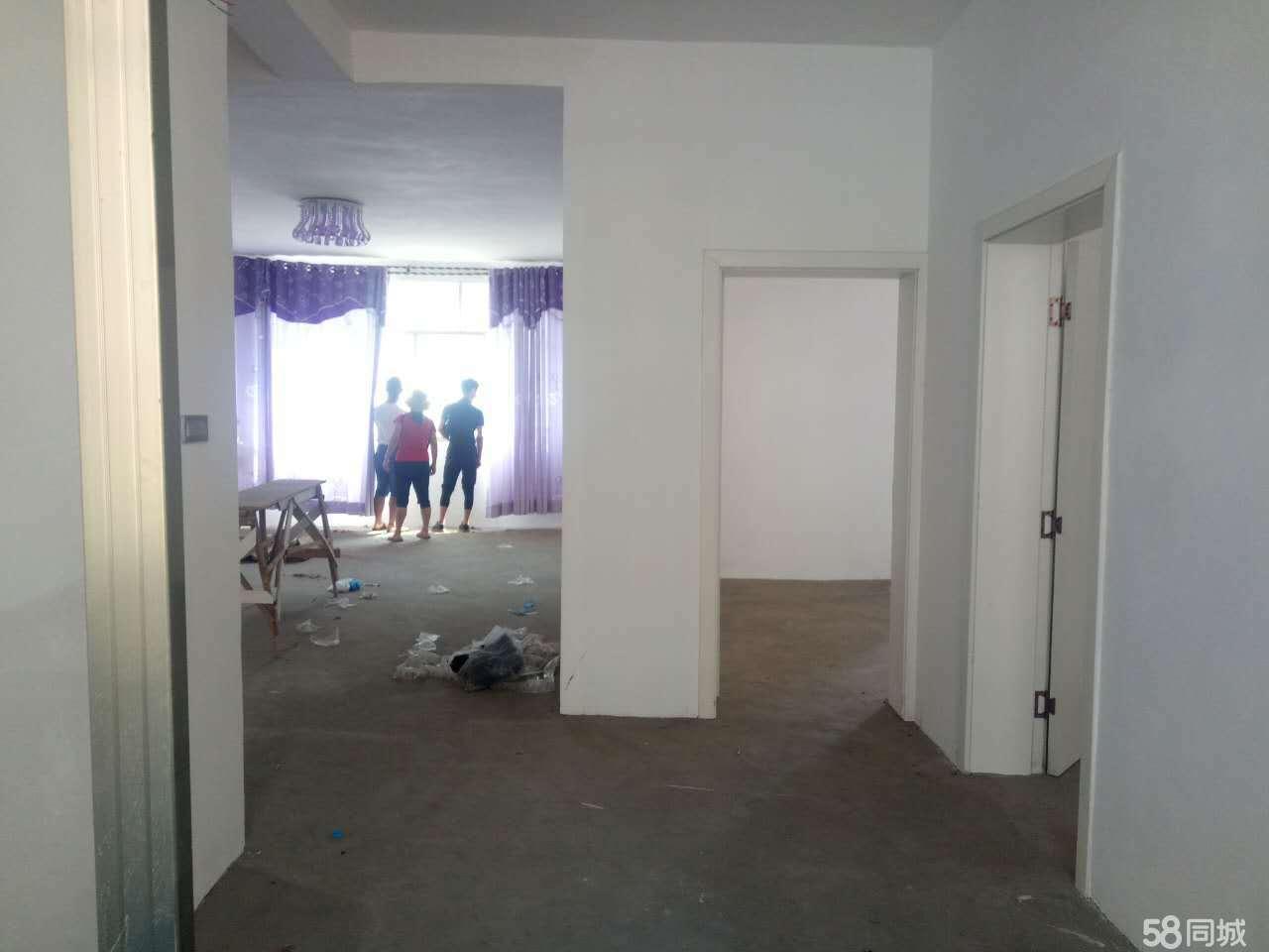 钟山大道双水新区锦绣正对面3室2厅1卫102㎡