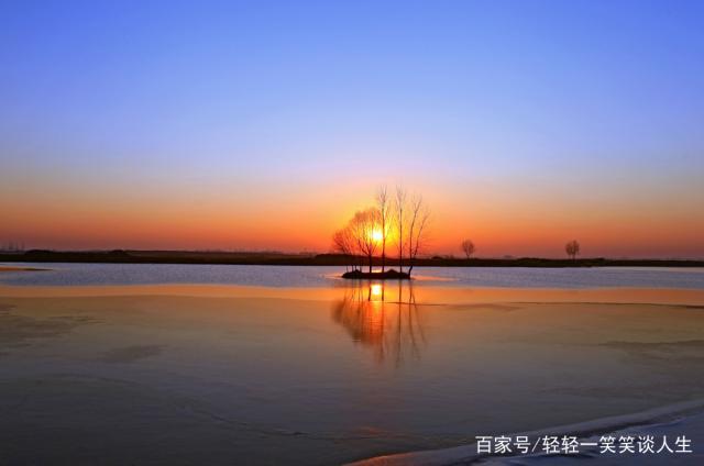 【坐标】淄博高青黄河之韵大美高青
