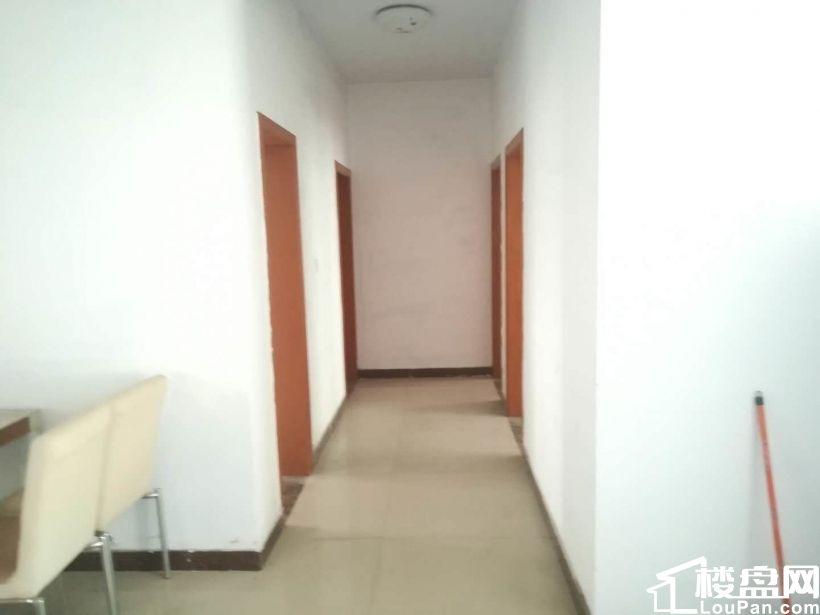 南站旁 紫金华庭 精装三室 南北通透 电梯双气 证满两年