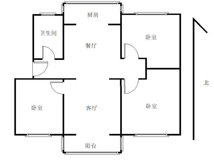 急售油榨街園林路森林之家 精裝步梯2樓 首付15萬 拎包入住