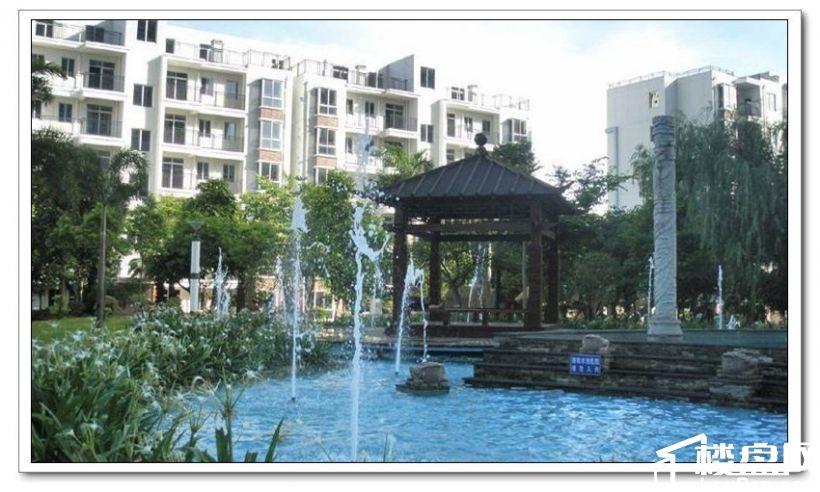 市中心 北部灣廣場商圈 森林式小區天賜碧園精裝兩房便宜出售